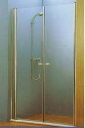"""תמונה של  מקלחון חזית 2 דלתות עד  110 ס""""מ"""