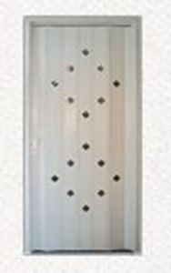 "Picture of  דלת הרמוניקה דגם 93 ס""מ"