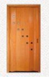 """תמונה של דלת הרמוניקה דגם 106 ס""""מ"""