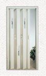 """תמונה של דלת הרמוניקה דגם 120 ס""""מ"""
