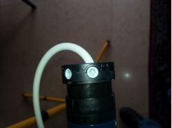 תמונה של מנוע 9V נטען לוילון גלילה אלחוטי