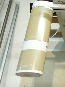 Picture of  מנוע איריסמו  סוללות של סומפי