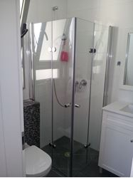 תמונה של  מקלחון הרמוניקה כולל התקנה ואחריות